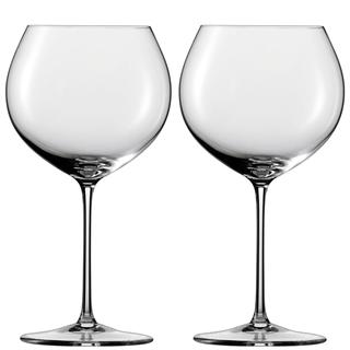 Zwiesel 1872 Enoteca Burgundy Glass - Set of 2