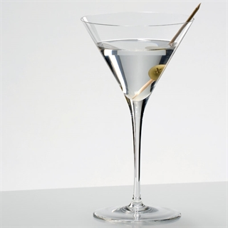 Riedel Sommeliers Crystal Cocktail / Martini Glass - 4400/17