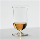 Riedel Sommeliers Crystal Single Malt Whisky Glass