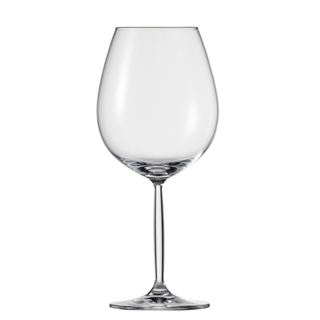 Schott Zwiesel Restaurant Diva Living - Burgundy Wine Glass