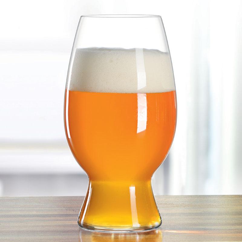 spiegelau craft beer american wheat beer glasses set of. Black Bedroom Furniture Sets. Home Design Ideas