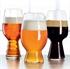 Spiegelau Craft Beer American Wheat Beer Glasses - Set of 4