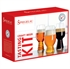 Spiegelau Craft Beer Glass Tasting Kit - Set of 3