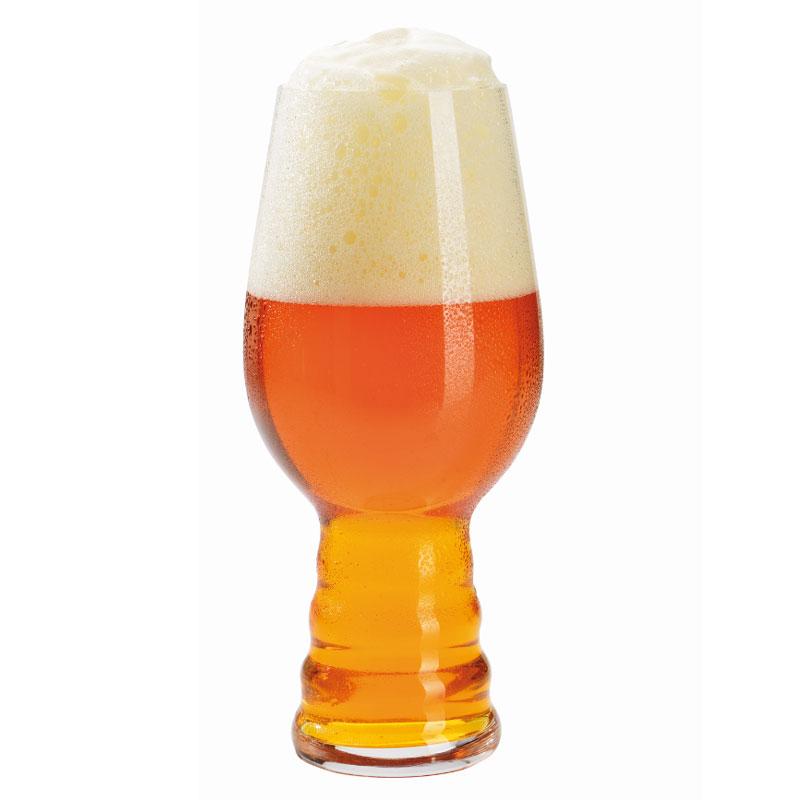 Beer Glasses Empty
