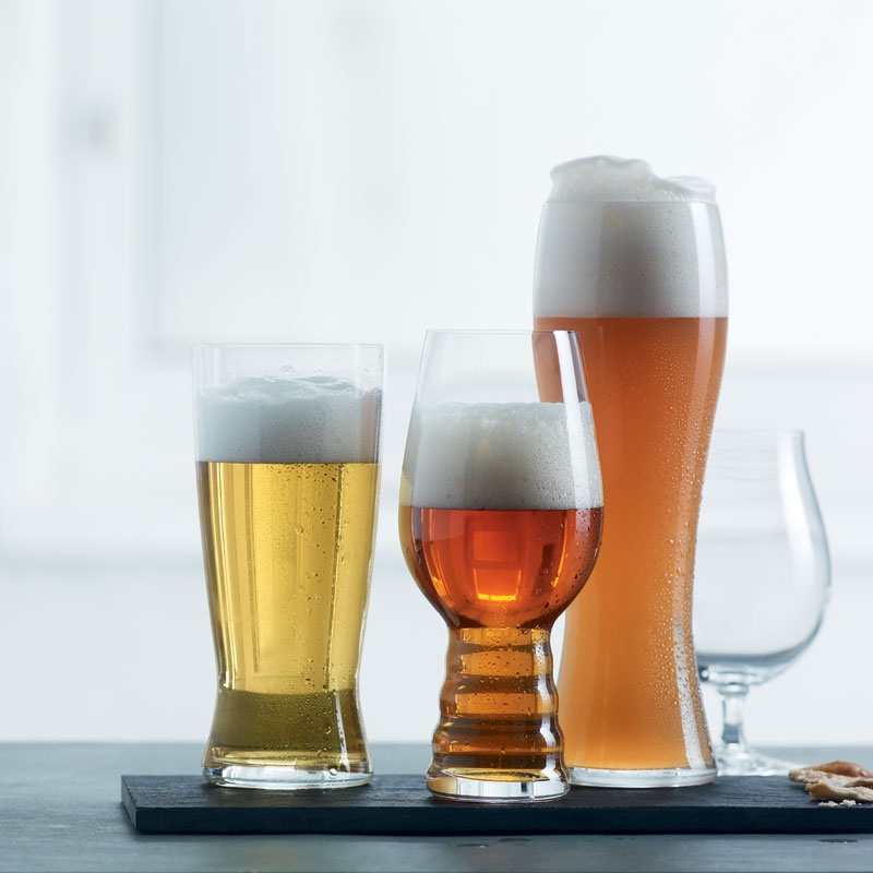 spiegelau craft beer indian pale ale beer glasses set of. Black Bedroom Furniture Sets. Home Design Ideas