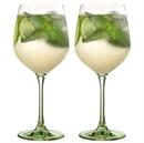 Eisch Glas Hugo Prosecco Cocktail Glass - Set of 2