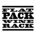 View our collection of Flat Pack Wine Rack Cabka