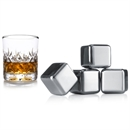 Vacu Vin Whisky Stones - Set of 4