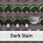 View more modularack from our Dark Stain range