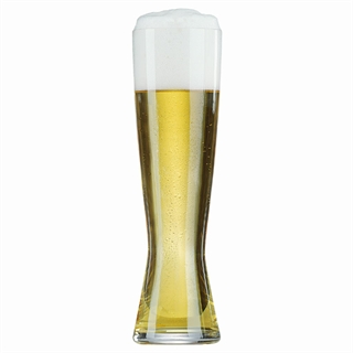 Spiegelau Beer Classics Tall Pilsner Beer Glasses - Set of 4