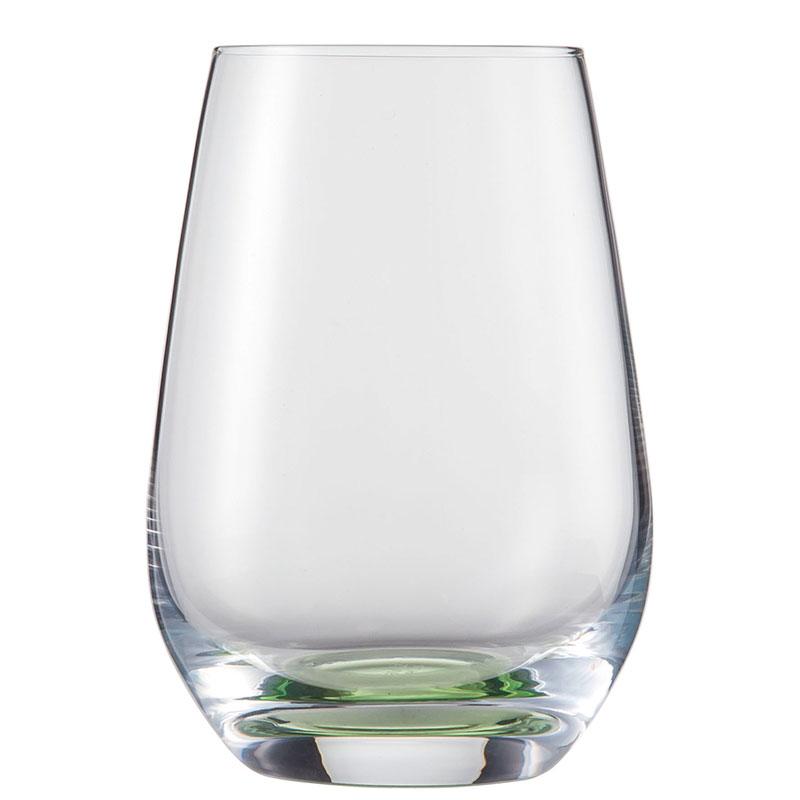 schott zwiesel vina touch water tumbler green set of 6 glassware uk glassware suppliers. Black Bedroom Furniture Sets. Home Design Ideas