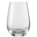Schott Zwiesel Vina Touch Water Tumbler Green - Set of 6
