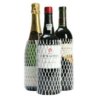 Wine & Champagne Bottle Protector Sleeves - Set of 100