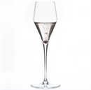 Sophienwald Phoenix Champagne / Sparkling Wine Crystal Glass