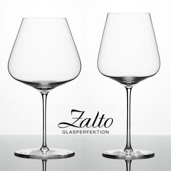 Zalto Denk Art Hand Blown Glassware