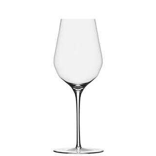 Mark Thomas Double Bend White Wine Glass - Set of 2