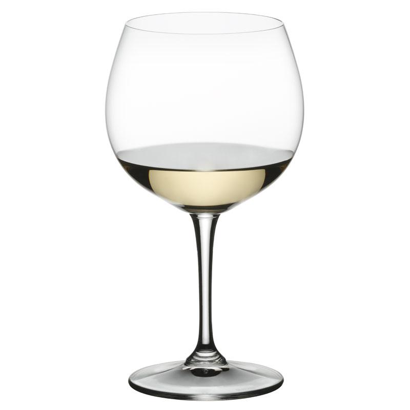 Riedel restaurant chardonnay white wine glass 600ml - Riedel swirl white wine glasses ...