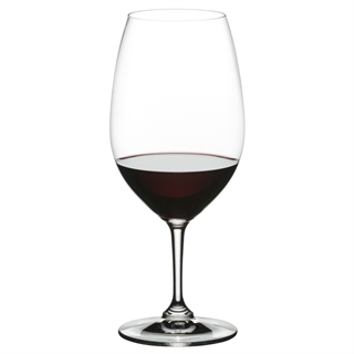 Riedel Restaurant - Syrah / Shiraz Red Wine Glass 650ml - 446/30