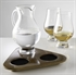 The Glencairn Official Whisky Glass and Whisky Jug Flight Tasting Tray - Set of 2 Glasses & 1 Jug