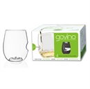 Govino Premium Plastic White Wine / Cocktail Glass - Set of 4