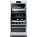 Fisher and Paykel 2 Temperature Wine Cabinet - RF206RDWX1