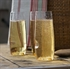 Govino Premium Plastic Champagne Flute / Glass - Set of 4