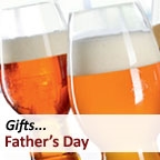 View more wedding / anniversary gifts from our Father's Day Gifts range