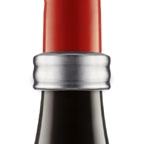 View more wine bottle stoppers from our Bottle Drip Rings range
