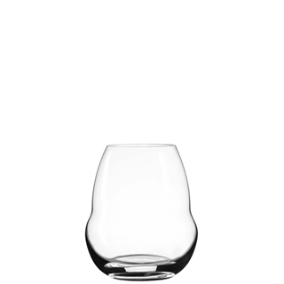 Lehmann Glass Oenomust Wine / Water Tumbler - Set of 6