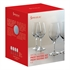 "Spiegelau Professional ""Profi"" Wine Tasting Glasses - Set of 4"