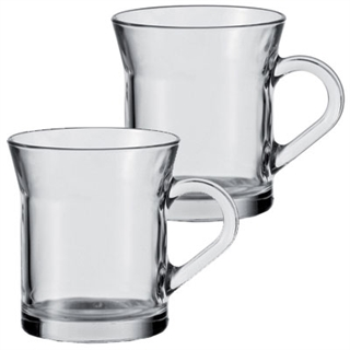Montana Java XXL Tea Cup - Set of 2