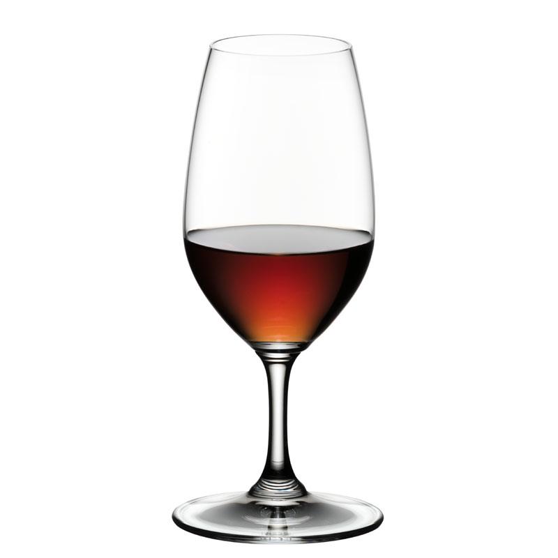 riedel vinum port glass set of 2 6416 60 glassware uk glassware suppliers. Black Bedroom Furniture Sets. Home Design Ideas