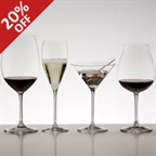 View our collection of Vinum XL Riedel Restaurant Trade