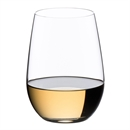 Riedel O Range Stemless Viognier / Chardonnay Glass - Set of 2 - 414/5