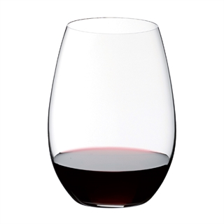 Set of 6 COMINHKR068988 Riedel Wine Series Crystal Syrah//Shiraz Wine Glass