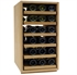 Showcase Wooden Wine Bottle Display - 72 Bottles