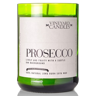 Vineyard Candles Prosecco Scented Candle