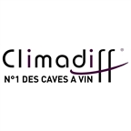View our collection of Climadiff Wineware's Wine Storage Temperature Guide