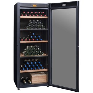 Climadiff Avintage Diva Evolution Multi Temperature Wine Cabinet - DVP305G