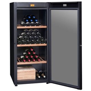 Climadiff Avintage Diva Evolution Multi Temperature Wine Cabinet - DVP180G