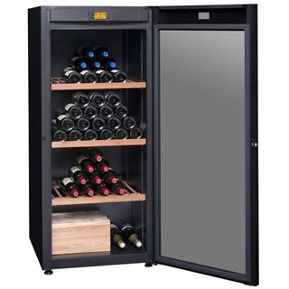 Climadiff Avintage Diva Evolution Single Temperature Wine Cabinet - DVA180G