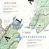 De Long's Wine Map of New Zealand - Wine Regions