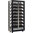 Teca Vino Multi Temperature Wine Cabinet - 112 Bottle Capacity TV12V Dune Finish