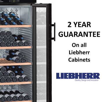 Purchase a Liebherr Cabinet & get a £50 Voucher!