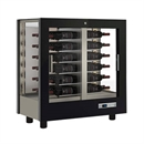 Teca Vino Multi Temperature Wine Cabinet - 48 Bottle Capacity TV20V Linear Finish