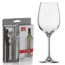 White Wine Glassware & Accessory Set