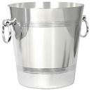 Aluminium Wine / Champagne Bucket & Cooler / Ice Bucket