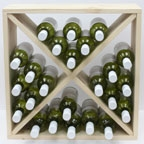 View more wine racks from our Cellar Cubes range