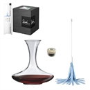 Eisch Glas Decanting 3 Piece Gift Set