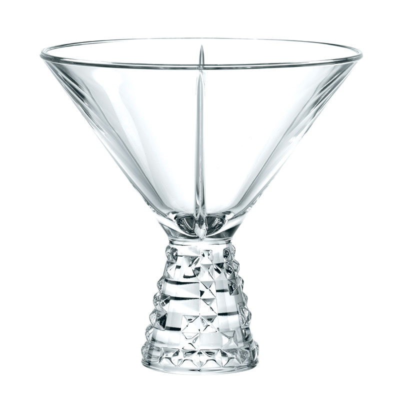 Crystal Cocktail Glasses